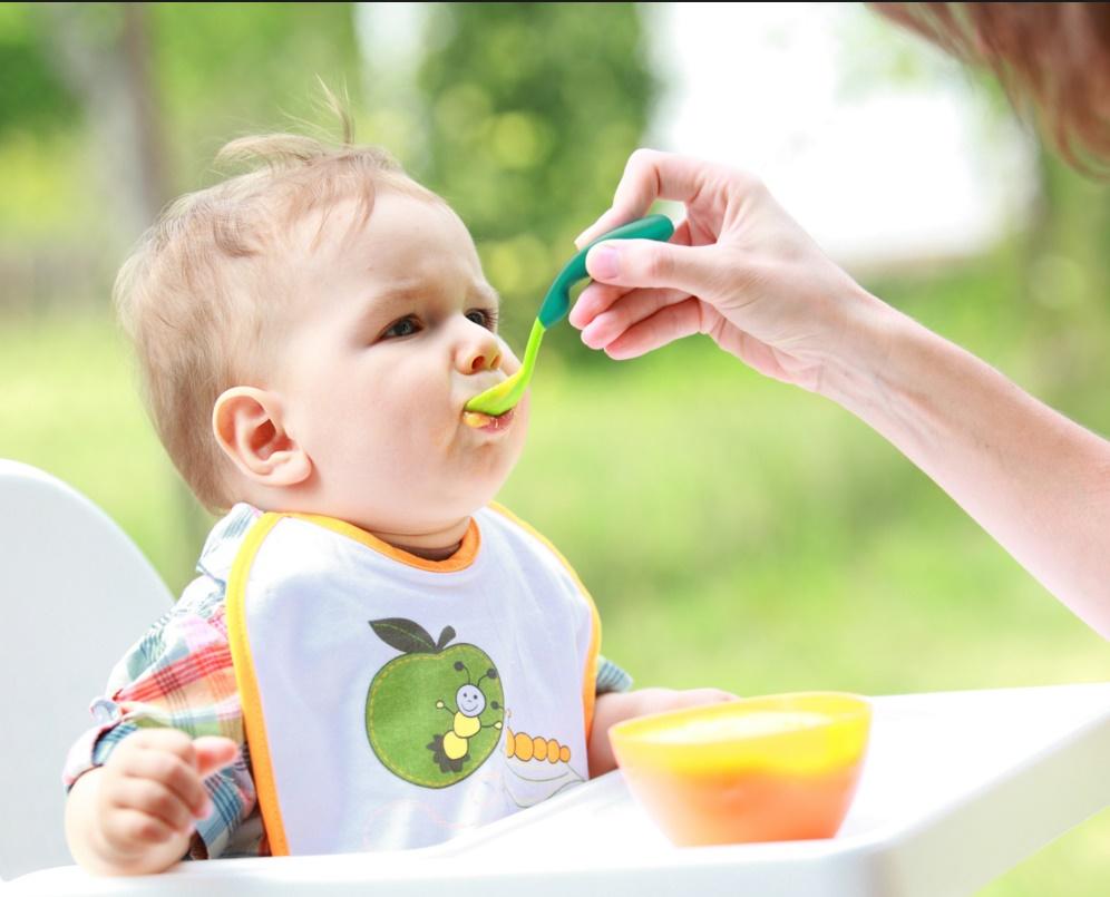 Как понять, что развитие ребенка в 8 месяцев в норме