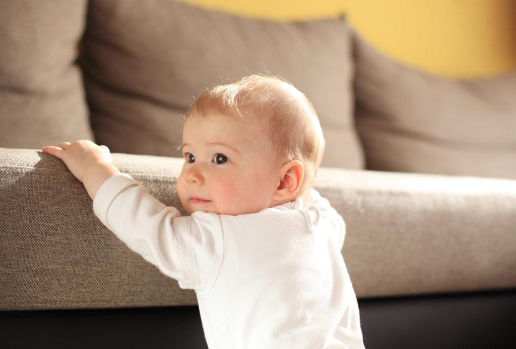 Какой должен быть вес и рост у детей в 8 месяцев. Нормативы