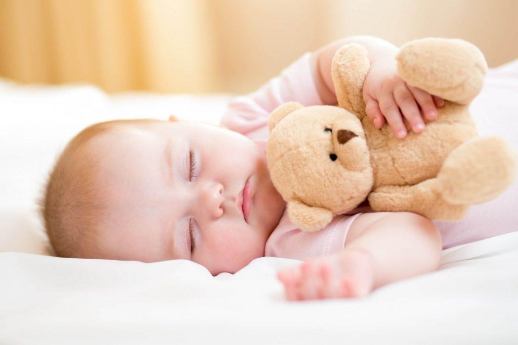 Уход за пупочной ранкой новорождённого