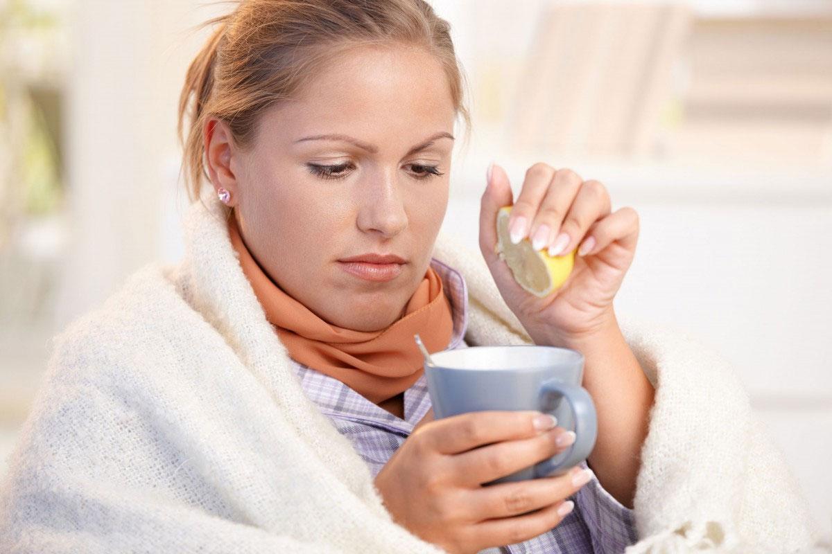 Простуда при беременности во 2 триместре