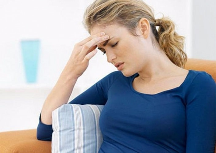 Токсоплазмоз при беременности: симптомы